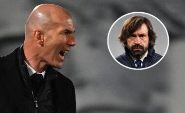 Jo vetëm Allegri, Juventus ka edhe të tjerë në listë për zëvendësuesin e Pirlos