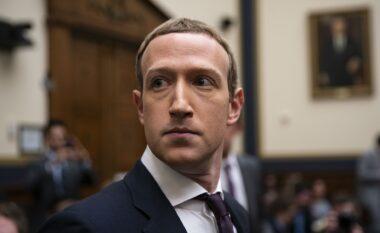 """Zuckenberg """"tradhton"""" Facebook-un, përdor Signal për të komunikuar"""