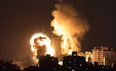 LIVE/ 56 viktima e qindra të plagosur, pamje lufte nga konflikti Izrael-Palestinë (VIDEO)