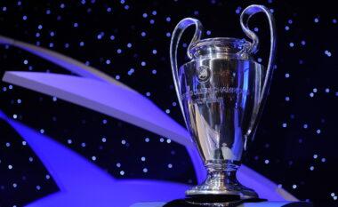 Nga shorti te nisja dhe mbarimi i Champions, ja kalendari për sezonin 2021/2022