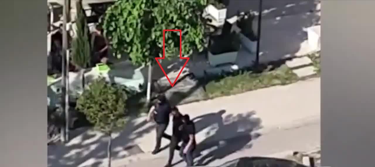 Aksion në Durrës! 2 persona në pranga me 1 kg kokainë, efektivi qëllon në ajër (VIDEO)