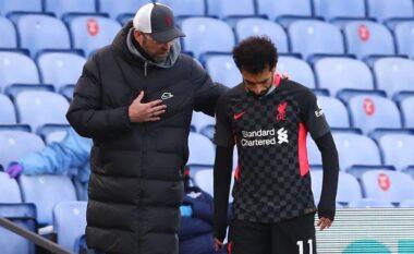 Salah kërkon largimin nga Liverpool, ja cili klub e kërkon