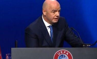 Prapa Superligës Europiane fshihej dora e FIFA-s, prestigjozja amerikane zbulon detajet