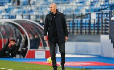 Zidane qetëson tifozët: Pse duhet t'i them lojtarëve po iki, ne po luftojmë për La Liga