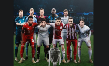 Liga e Kampionëve 2021/22: Ekipet që kanë arritur të sigurojnë biletën deri tani