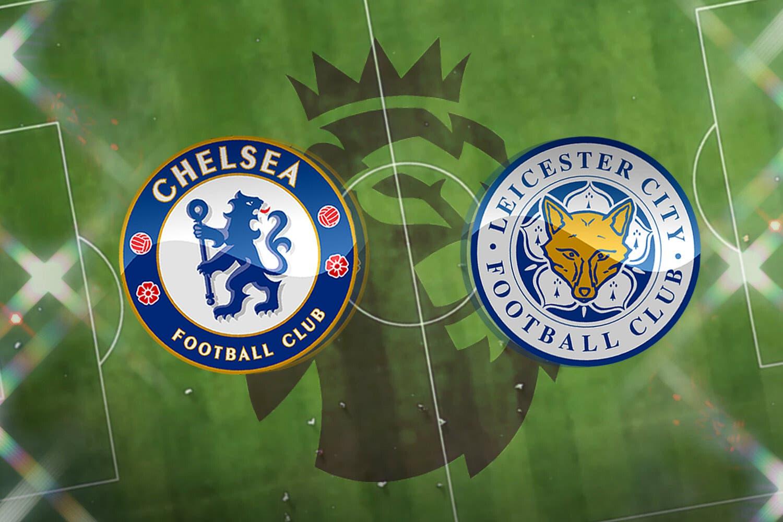 Lufta për zonën Champions, formacionet e mundshme Chelsea-Leicester (FOTO LAJM)