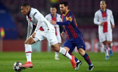 Nuk ikën as Mbappe e as Neymar, te PSG vjen edhe Messi