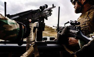 Tërheqja e forcave amerikane nga Afganistani, SHBA dërgon aeroplanë luftarakë për mbrojtjen e tyre