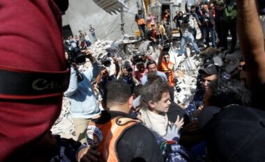 Lufta 11 ditore Izrael-Palestinë: Nuk ndalen sulmet ajrore, 227 viktima deri më tani (FOTO LAJM)