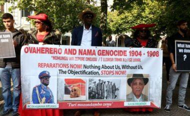 Gjermania e pranon: Kemi kryer gjenocid gjatë epokës koloniale në Namibia