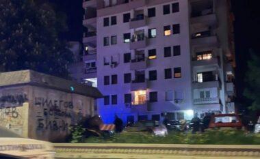 Vrasje në Butel të Shkupit, mësohet identiteti i të ndjerit (VIDEO)