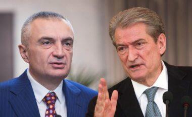 Albeu: Quajti amerikanët të pacipë për Berishën, Erion Braçe i përgjigjet me ironi Ilir Metës