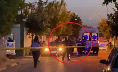 E ekzekutuan në sy të gruas, kush është elbasanlliu që iu bë atentat (VIDEO)