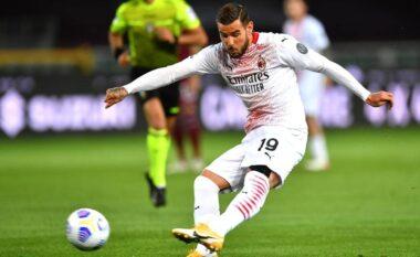 Ka sërish gol në sfidën Torino-Milan (VIDEO)