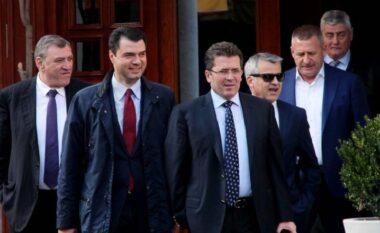 Humbja e 25 Prillit, Agron Duka apel Bashës: Ribëj zgjedhje të lira brenda partisë!