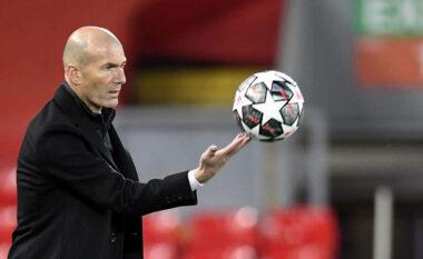 Zidane paralajmëroi largimin nga Reali, por në Spanjë mendojnë ndryshe