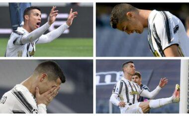 Juventusi nuk mund ta përballojë Ronaldon pa Champions