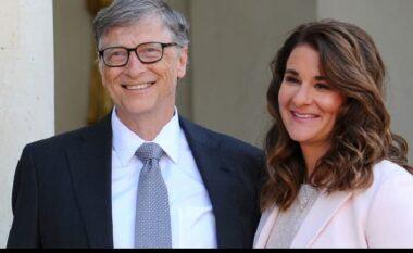 Pas 27 vitesh martesë, Bill Gates ndahet nga bashkëshortja e tij