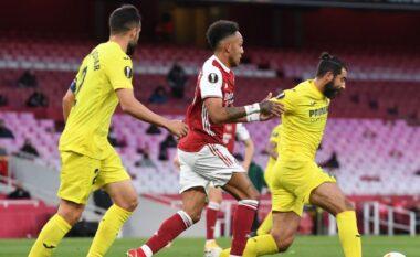 Arsenali për turp, finale anglezo-spanjolle në Europa League (VIDEO)