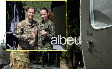 Vajza që bëjnë histori! Kush janë dy pilotet e para shqiptare në stërvitjen e NATO-s (FOTO LAJM)