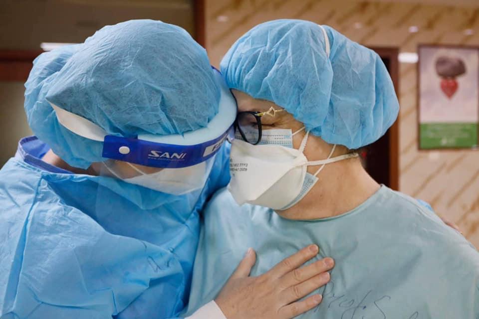 Rama jep lajmin e  bukur: Në 24 orë, asnjë i infektuar me COVID-19 nuk trokiti në spital