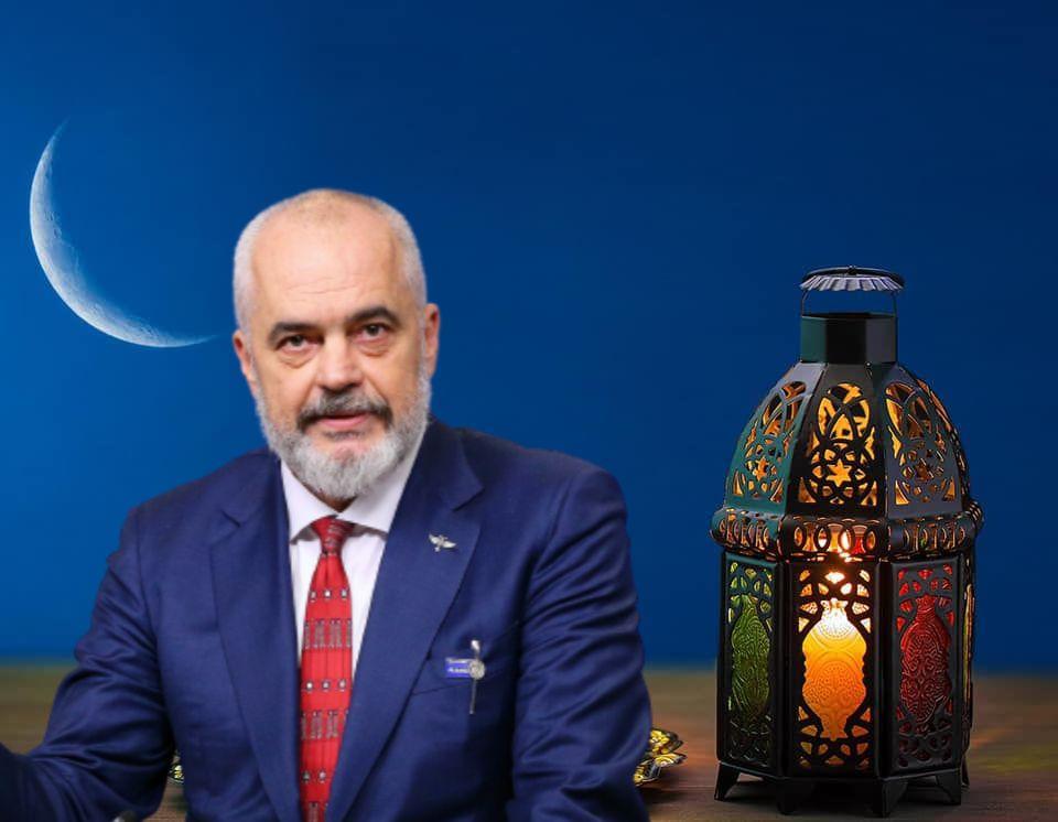 Sonte është Nata e Kadrit, Rama ka një urim special për myslimanët shqiptarë