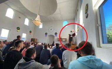 Bëri xhiron e rrjetit pasi fali namazin me veshje popullore, Imami i sqaron të vërtetën
