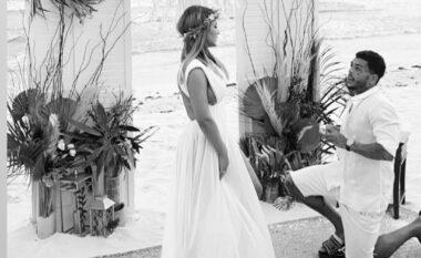 Tragjike: Vetëm dy javë pasi u martua, këngëtari i njohur bie nga dritarja e hotelit dhe vdes (FOTO LAJM)