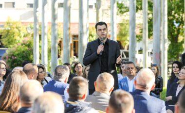 Basha: Shkodra, një nga skenat e krimit të 25 prillit