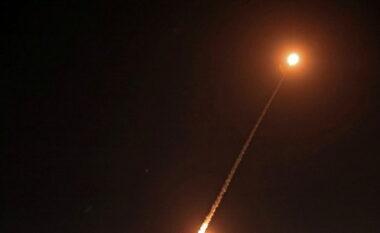 Çfarë po ndodh? Siria hedh tre raketa drejt Izraelit