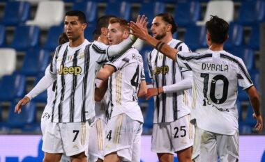 Juventus shpreson për Champions, shkëlqejnë CR7 dhe Dybala (VIDEO)