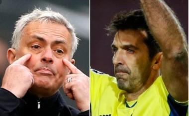 Buffon bashkohet me Mourinhon te Roma?