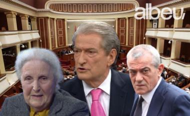"""Nga Bozo tek Sali Berisha, kush janë """"pensionistët"""" që do jenë në Kuvend për 4 vitet e ardhshme"""