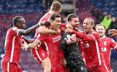 Ndodh edhe kjo, Alisson ia siguron fitoren Liverpoolit në sekondat e fundit të ndeshjes (VIDEO)