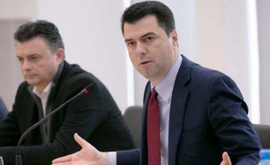 """""""Ke humbur tri herë, ik"""", Ristani debaton me Bashën në Këshillin e PD-së"""
