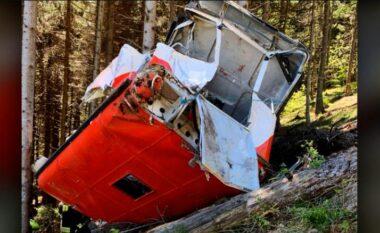 Rënia e teleferikut, hetuesit mund të kenë gjetur shkakun e rrëzimit të teleferikut