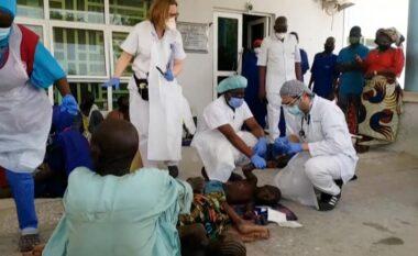 Tragjike: Përmbytet trageti, humbin jetën mbi 150 persona