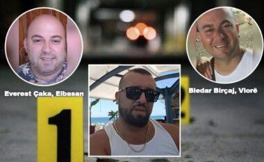 """3 atentate mafioze në pak ditë, """"misteri"""" që i lidh viktimat në Vlorë dhe Elbasan"""