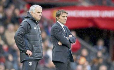 Shikoni momentin kur Conte mëson se Mourinho po merr Romën (VIDEO)