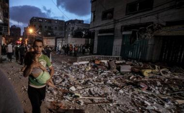 Lufta drejt fundit?! Izraeli diskuton kushtet për armëpushim me Gazën