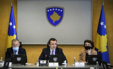 Miratohet plani qeverisës për 4 vitet e ardhshme, Kurti: Do aplikojmë për anëtarësim në BE, padi për genocid ndaj Serbisë
