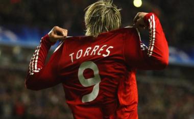 """""""Di vetëm një mënyrë për të jetuar, duke luajtur"""", Torres i rikthehet futbollit? (FOTO LAJM)"""