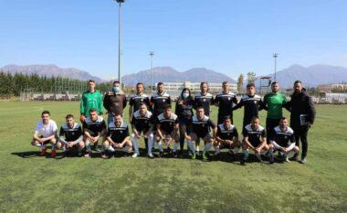 FK Osumi përgatitet të shkruajë historinë në futboll, kryebashkiakja Memaj: Urime për këtë hap të rëndësishëm
