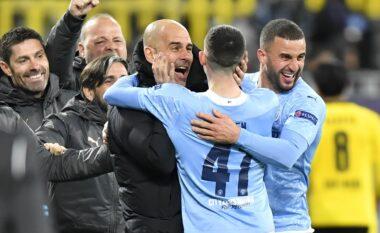 Në rrezik Liga e Kampionëve, UEFA heton Man City