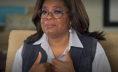 Rrëfimi tronditës i Oprah Winfrey: Më ka përdhunuar kushëriri im 4 vite rresht, kur isha e mitur