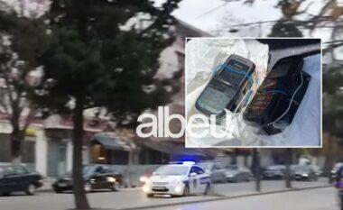 Trafikonte bomba me telekomandë, arrestohet elbasanlliu i rrezikshëm