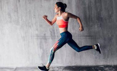 Ecje e shpejtë apo vrapim? Zbuloni cila është më e mirë për shëndetin tuaj
