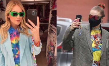 Trendi më i ri: Varëse me rruaza shumëngjyrëshe edhe për celular