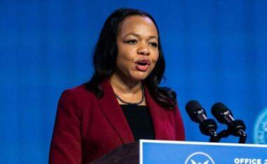 Për herë të parë, një grua me ngjyrë do të jetë në krye të zyrës së të drejtave civile në SHBA