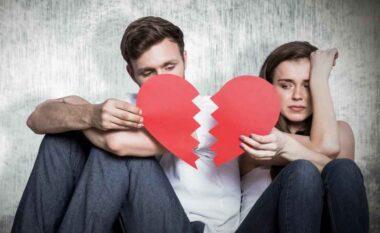 5 shenja të hershme që partneri juaj mund të thyejë zemrën tuaj